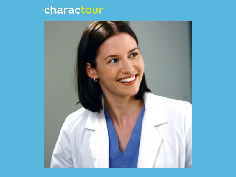 Lexie Grey from Grey\'s Anatomy | CharacTour: Everyone\'s a Character