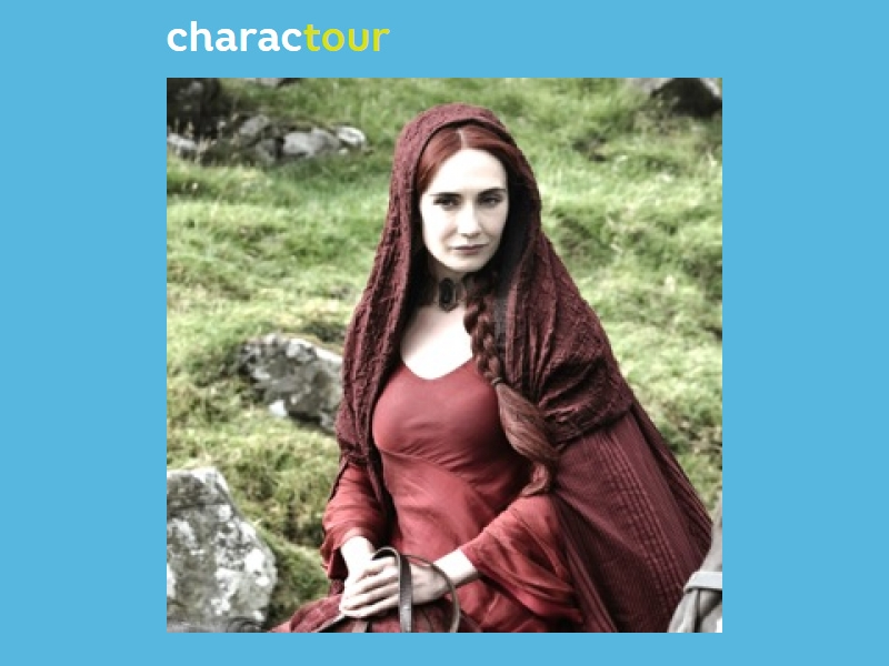 Melisandre from game of thrones charactour - Game of thrones 21 9 ...