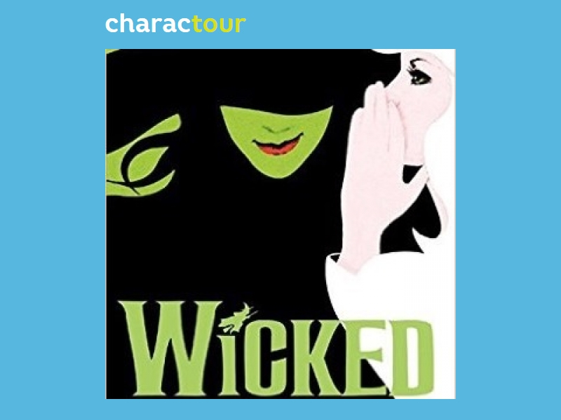 "character analysis elphaba wicked gregory maguire Ky cochran: ""in this way wicked: elphaba as bad mother"" explores the character elphaba in her role of bad mother in doing so, her relationships with her mother."