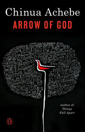Arrow of God
