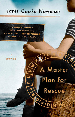 A Master Plan for Rescue