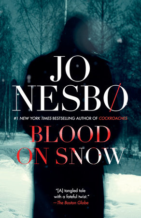 Blood on Snow