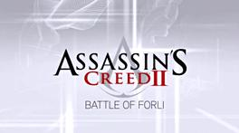 Assassin's Creed II: Battle of Forlì