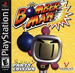 Bomberman: Party Edition