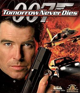 007: Tomorrow Never Dies