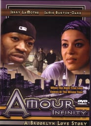 Amour Infinity: A Brooklyn Love Story