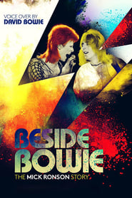 Beside Bowie: The Mick Ronson Story