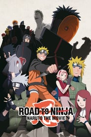 Naruto Shippuden the Movie: Road to Ninja