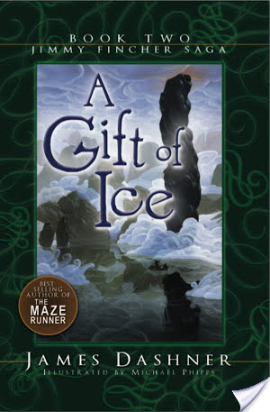 A Gift of Ice