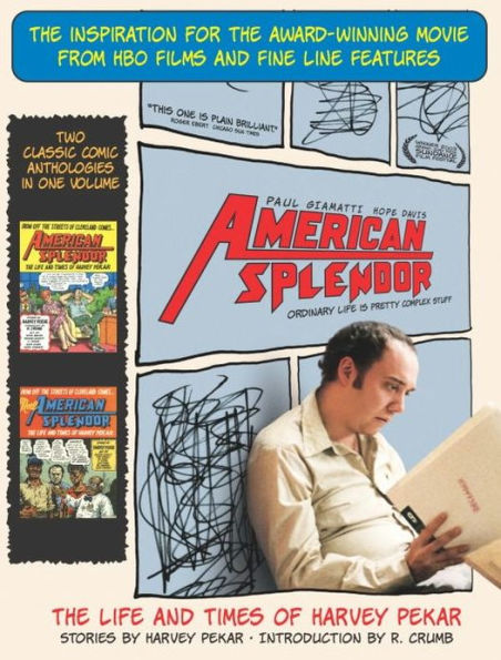 American Splendor: Life and Times of Harvey Pekar