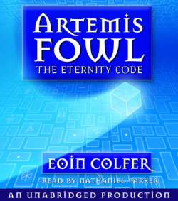 Artemis Fowl 3: The Eternity Code