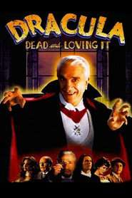 Dracula: Dead and Loving It