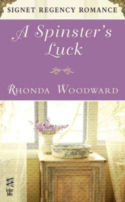 A Spinster's Luck