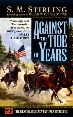 Against the Tide of Years