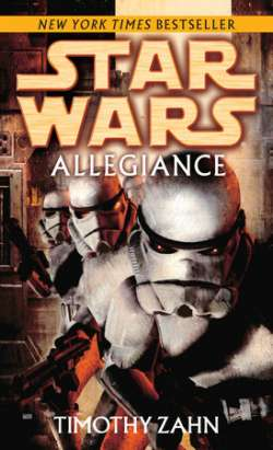 Allegiance: Star Wars Legends