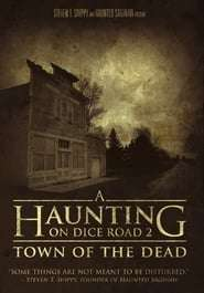 A Haunting On Dice Road