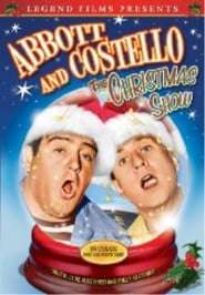 Abbott and Costello Christmas Show