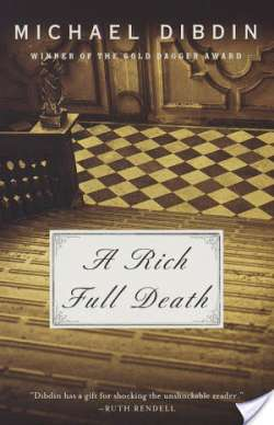 A Rich Full Death